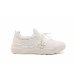 Qupid Ryder Runner WHT