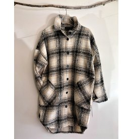 RD Style Check Jacket SND