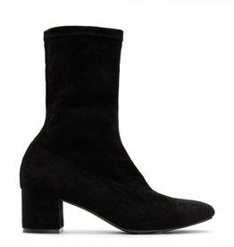 Matt & Nat Orla Heel Sock Boot BLK