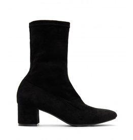 Matt & Nat Orla Heel Sock Boot BLK