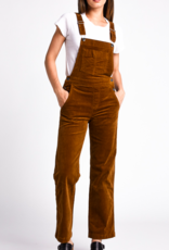 Silver Jeans Cord Overall CARM