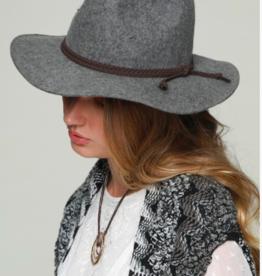 Urbanista Hayley Wool Hat GRY
