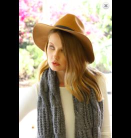 Urbanista Holly Wool Hat PECAN