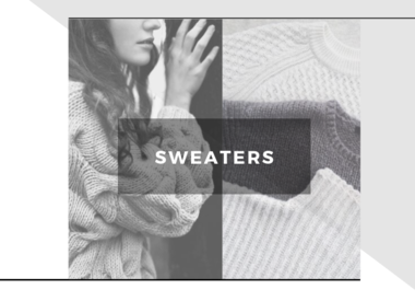 Blazers/Kimonos/Sweaters