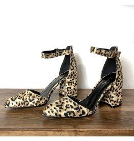 Qupid Mariko Leopard Heel CAM