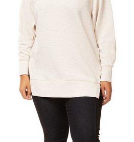 Dex Plus Hooded Sweatshirt OAT