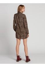 Volcom Fad Friend Dress