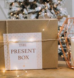 Jenny Joans Present Box