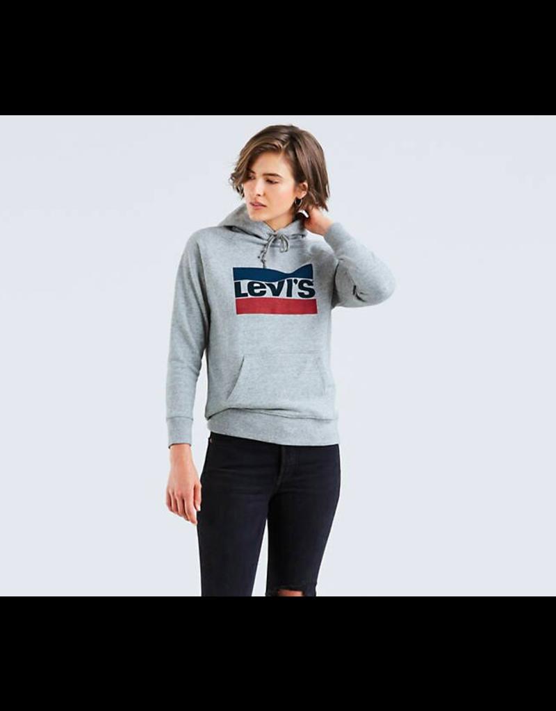 Levi's Sportwear Logo Hoodie GRY