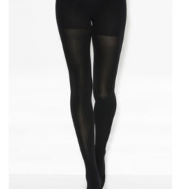Mondor Control Top Tights BLK