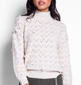 Pink Martini Faith Sweater BGE