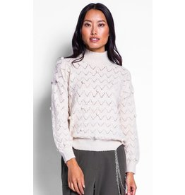 Pink Martini Faith Sweater BGE