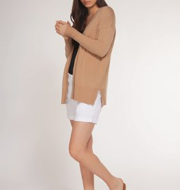 Dex Open Front Cardigan