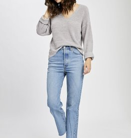 Gentle Fawn Tucker V Sweater
