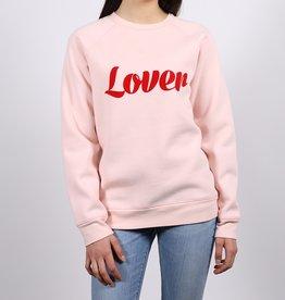 Brunette The Label Lover Crew PNK