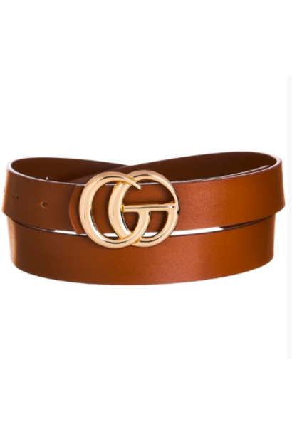 Jenny Joans GO Belts COG