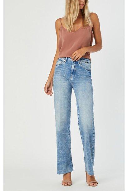 Victoria Straight Leg  Mid 90's Jean