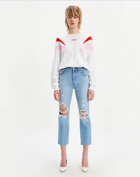 501 Crop Jean  MONTGOMERY PATCHED-2