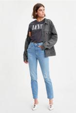 Levi's 501 Skinny Jean TANGO TAPS