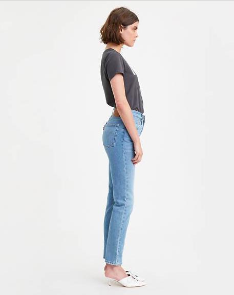 501 Skinny Jean TANGO TAPS-3
