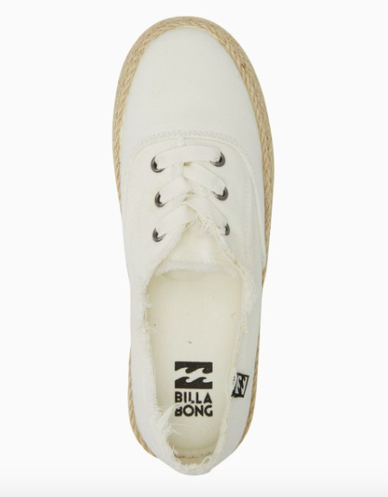 Billabong Spring Tide Runner WHT