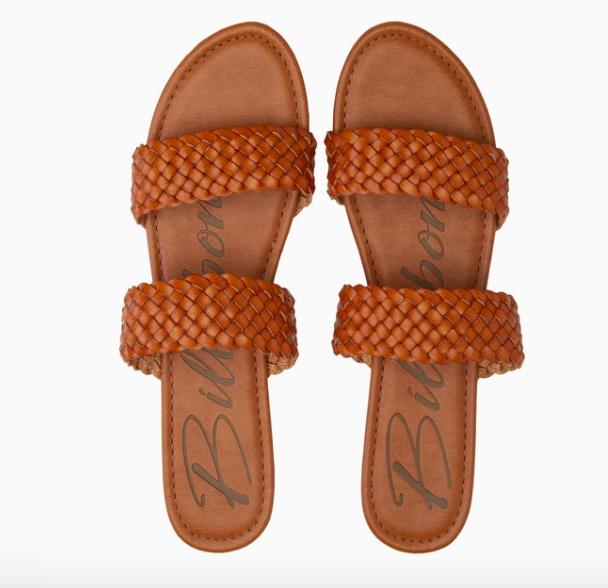 Endless Summer Sandal TAN-1
