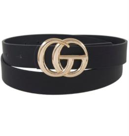 Girly GO Belt BLK