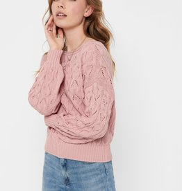 Only/Vero Moda Brynn Pullover Sweater