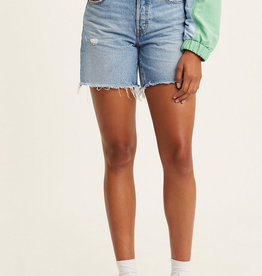 Levi's 501 Mid Thing Short LUXOR STREET