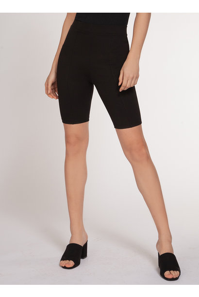 Bike Short BLK