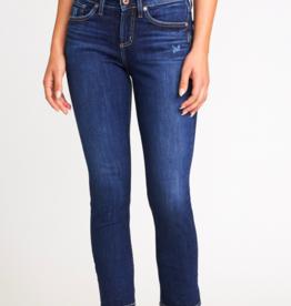 Silver Jeans Avery Slim Jean