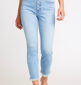 Silver Jeans Calley High Rise Slim 279
