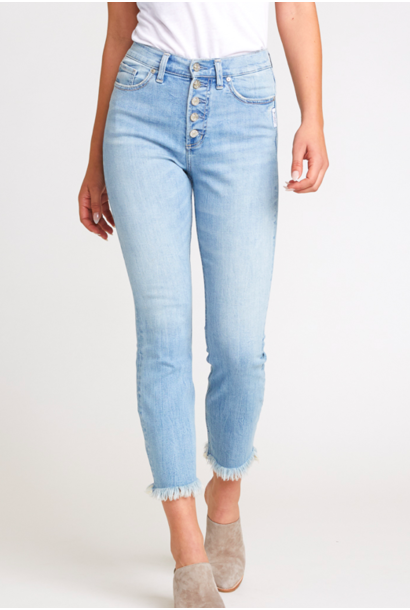Calley High Rise Slim 279