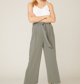 BB Dakota Go With the Flow Pant GRN