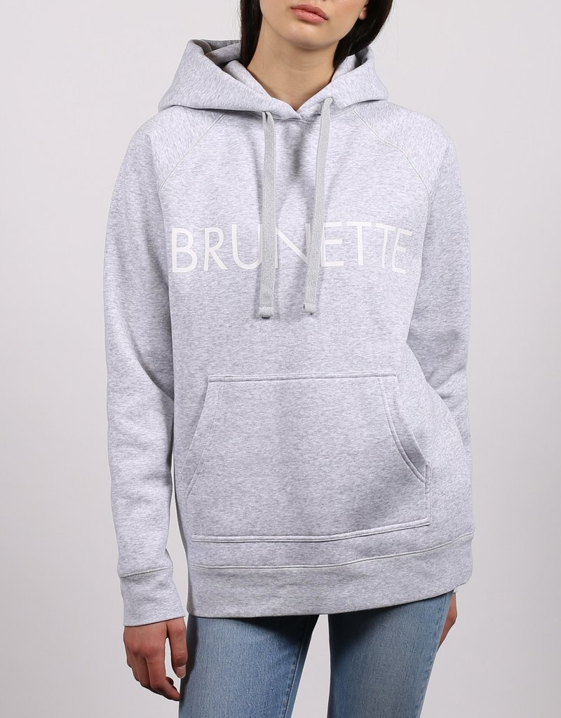 Brunette The Label Brunette Hoodie PGRY