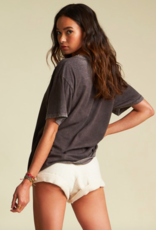 Billabong x Sincerely JulesPoster Child Tee GRY