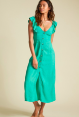 Billabong x Sincerely Jules Love Tripper Dress JADE