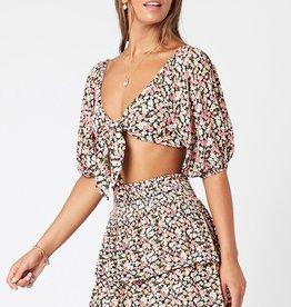 Good Girls Mini Skirt MUL