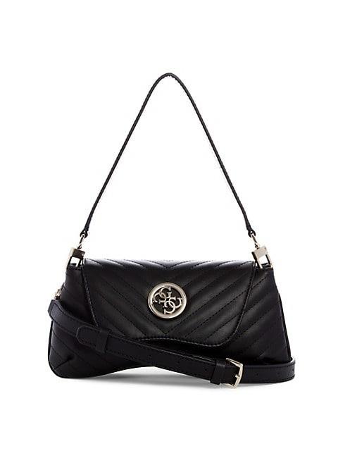 Blakely Shoulder Bag BLK-1
