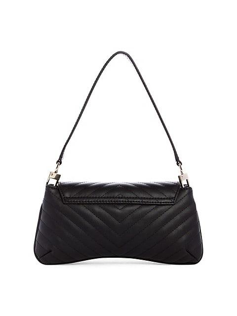 Blakely Shoulder Bag BLK-2