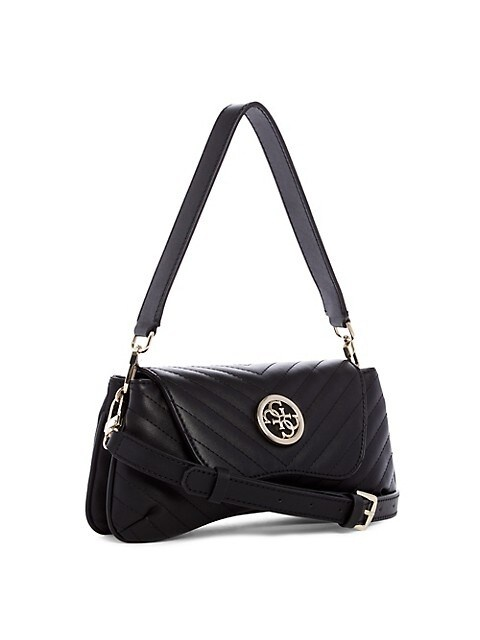 Blakely Shoulder Bag BLK-3