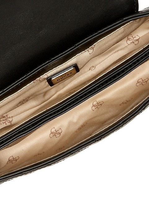 Blakely Shoulder Bag BLK-4