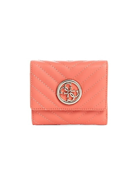 Blakely SM Trifold Wallet COR-1