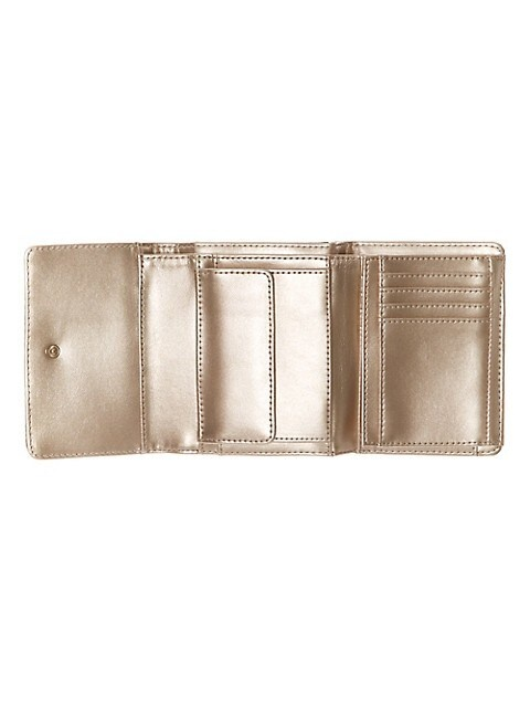 Blakely SM Trifold Wallet COR-3
