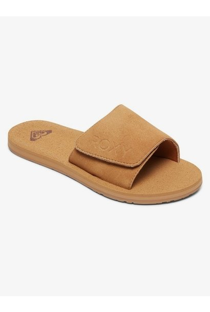 Bette Sandal TAN