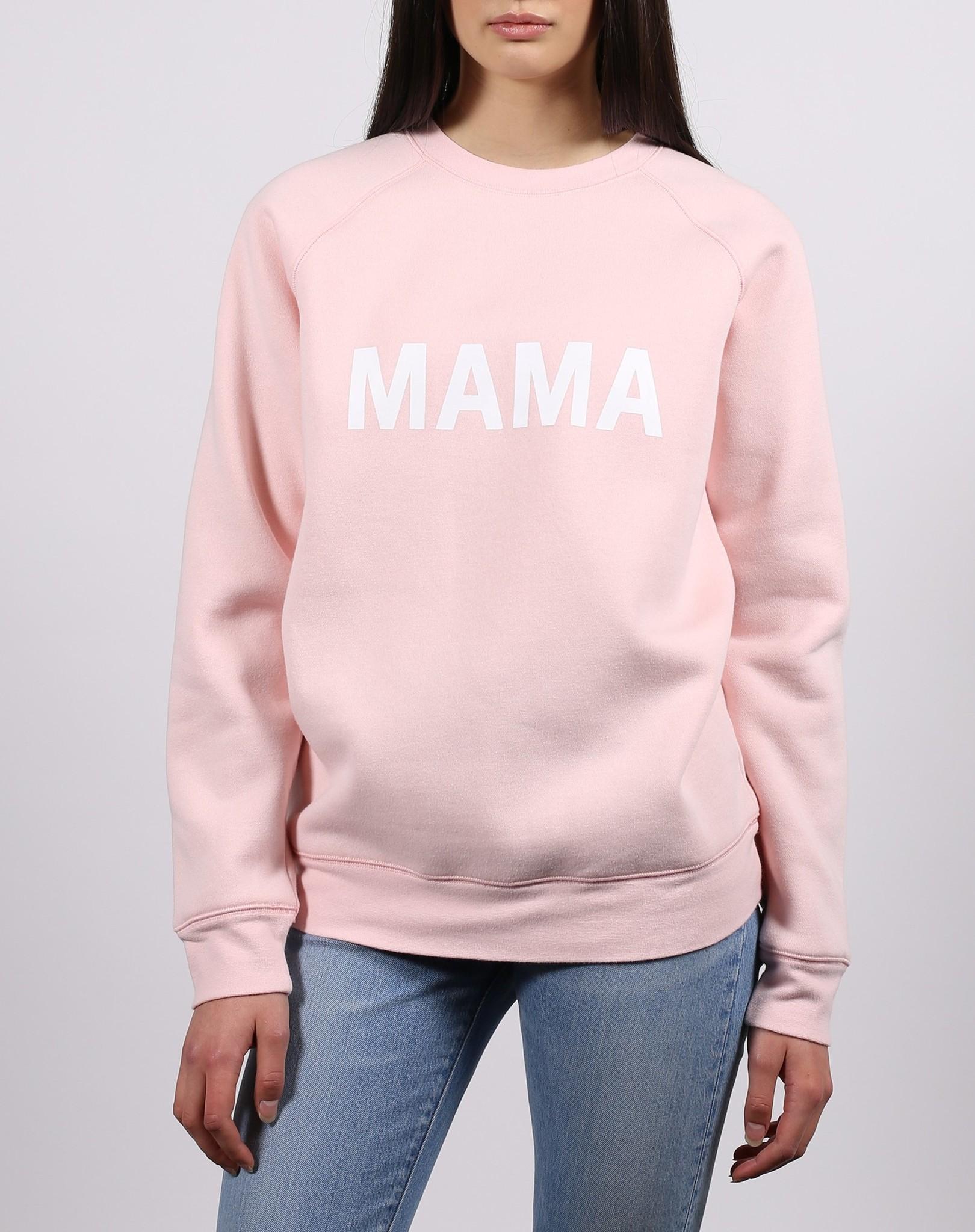 Mama Crew BPNK-2