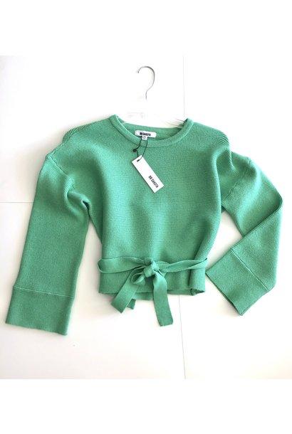 Woman In Love Sweater GRN