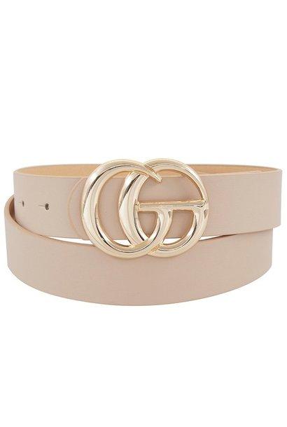 Jenny Joans GO Belts TAU