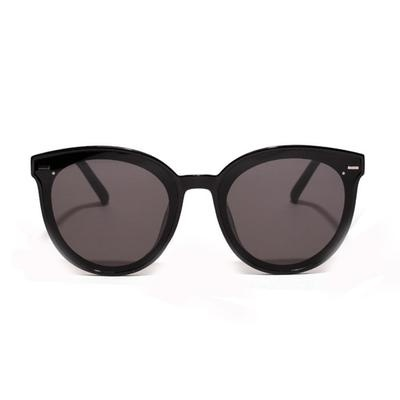 Ashton Sunnies BLK-1