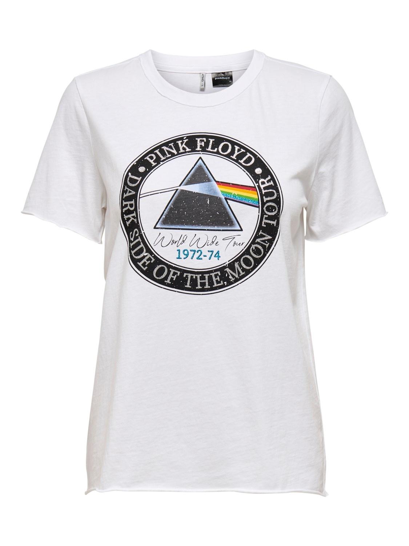 Pink Floyd Life Tee-2